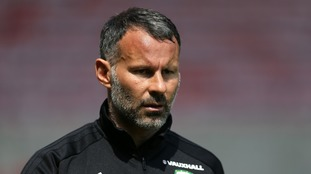 Ryan Giggs hails Wales' resilient performance after they drew with Mexico in California