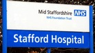 Stafford Hospital