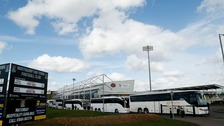 Sixfields will now be known as the PTS Academy Stadium.