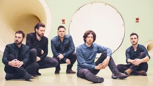 Snow Patrol heading for first UK No1 album in 12 years