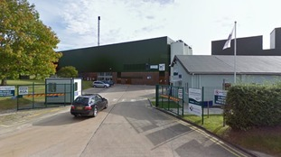 Nearly 100 jobs lost at Denbighshire creamery