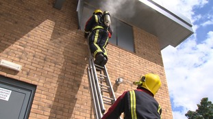 West Midlands firefighters have voted to strike in contract dispute