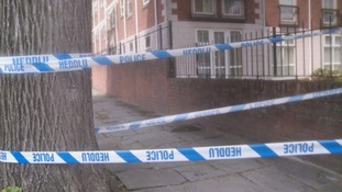 Woman arrested in Cardiff murder investigation