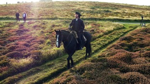 Overseas tourists boost the Poldark effect in Cornwall