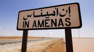 In Amenas joint venture gas facility in Algeria was attacked on January 16.