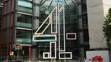 Channel 4 reveals Greater Manchester and Liverpool have been shortlisted to host its new national headquarters and two creative hubs.