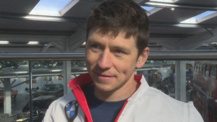 Dan Kneen: numb teammates remember 'popular hardworking lad' killed in TT practice session