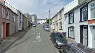 Murder investigation launched after woman's death in Merthyr Tydfil