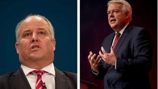 Tories call on Carwyn Jones to sack ministers who back referendum on Brexit deal