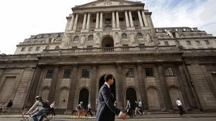 Treasury savaged for failing to appoint woman to key Bank of England role
