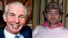Barry Joy (56) and Daniel Timbers (29) died in an explosion at Harford Attachments in 2015.