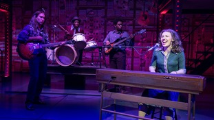 Last chance to see hit Carole King musical