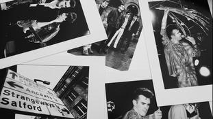 pics of band