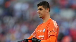 Football Transfer Rumours: Chelsea line-up replacement for Courtois as talks break down