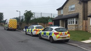 Police launch murder probe after woman, 73, found dead in Barnsley