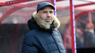 Paul Tisdale leaves Exeter City after 12 years