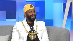 Magid Magid's 'crazy' journey from Somali refugee to Sheffield's first Muslim Lord Mayor