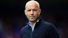 Paul Tisdale leaves Exeter