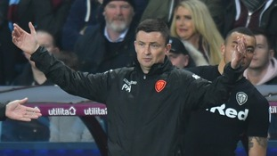 Leeds United sack head coach Paul Heckingbottom after four months in charge