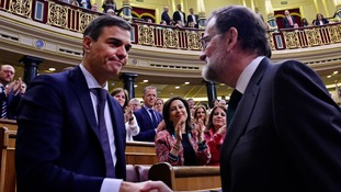 Mariano Rajoy was one of Europe's longest serving leaders.