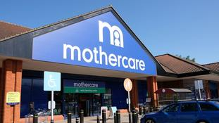Mothercare to close 50 stores putting 800 jobs at risk as restructuring plan voted through