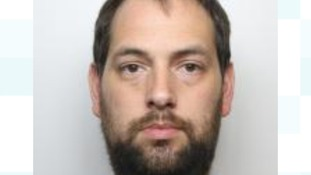 Man who raped three young girls jailed