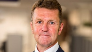 David Brown, Managing Director, Northern