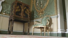 Furniture by Thomas Chippendale