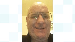 James Huby who has gone missing from Bradford