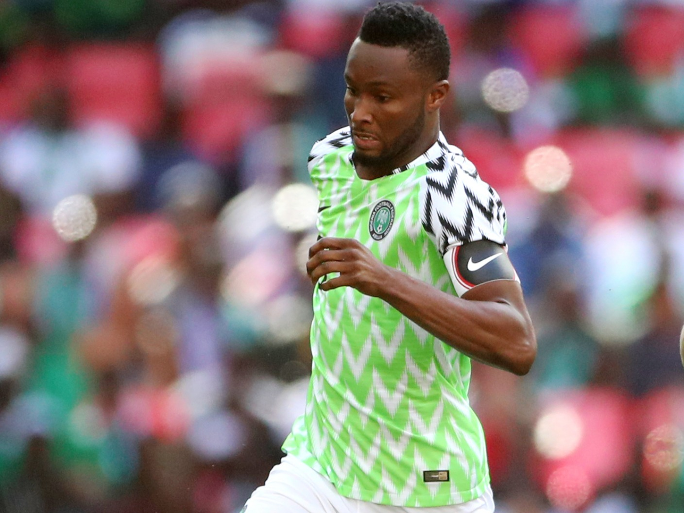 How Does Nigeria S Popular New Football Kit Compare To