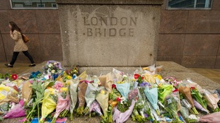 The London Bridge incident was one of five terror attacks in the UK in 2017