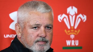 Warren Gatland criticial of decision that stopped players from joining Wales squad sooner