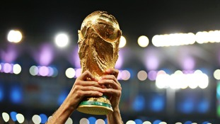 For all your up-to-date Fifa World Cup news, including match highlights visit ITV's dedicated World Cup website