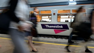 Rail chaos: 'You're in the dark as to when your children will arrive'