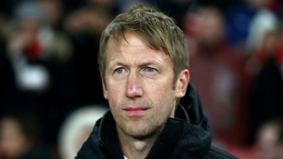 Swansea City agree terms for new manager Graham Potter