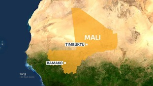 Soldiers have seized Timbuktu from Islamists rebels