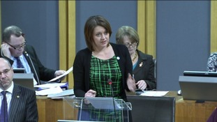 Plaid Leader, Leanne Wood