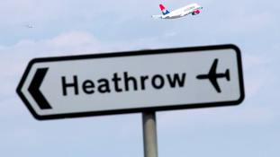 Cabinet approves controversial Heathrow third runway