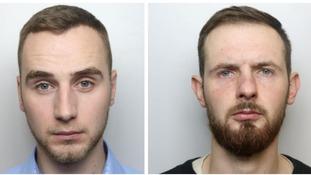 "Northampton men jailed for ""horrific"" kidnap and rape"