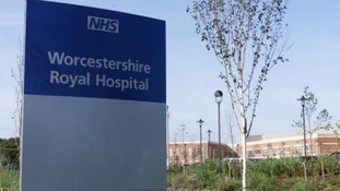 Worcestershire Hospital Trust still in special measures and some areas have got worse say CQC inspectors