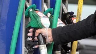 Motorists hit by worst monthly petrol price rise for 18 years