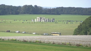 MPs to debate A303 Stonehenge tunnel plans