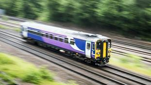 Rail delays 'absolutely unacceptable', Theresa May tells Cabinet