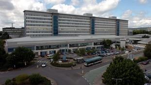 University of Wales hospital