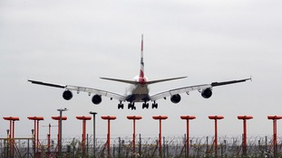 The Cabinet's vote in favour of a third runway is likely to be met with discontent.