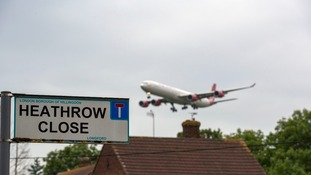 A third runway would make Heathrow the UK's largest source of carbon emissions.