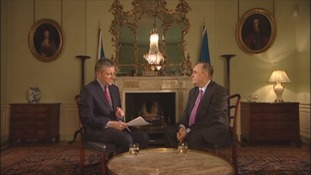 It all began with an interview with the then First Minister Alex Salmond in 2014