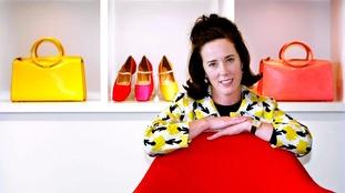 Fashion designer Kate Spade, 55, found dead in her apartment