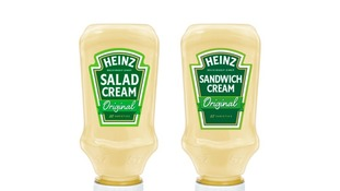 Heinz Salad Cream is contemplating a name change
