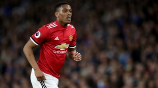 Top football transfer rumours: Spurs make formal approach for Man Utd's Anthony Martial